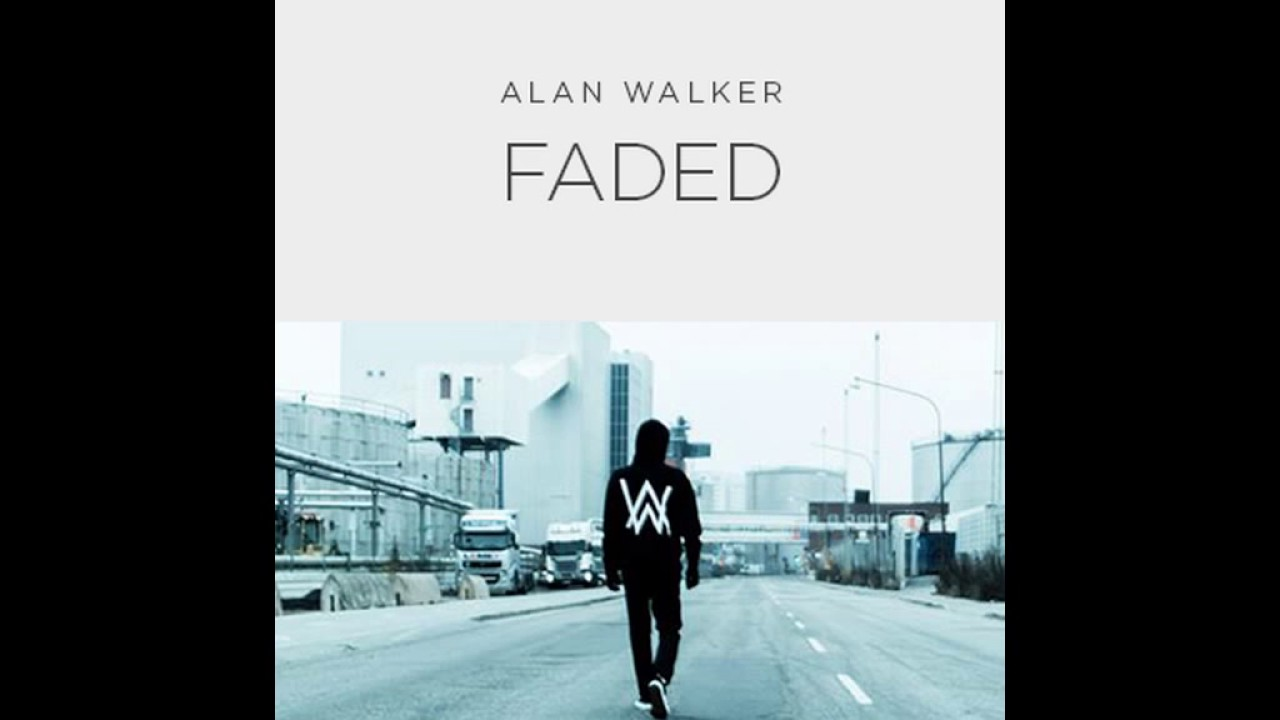 MY FREE MP3 ▷ Alan Walker - Faded