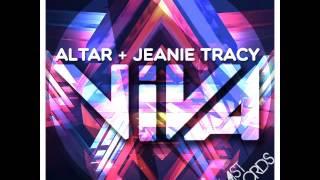 Altar & Jeanie Tracy_Viva (Blond2 Black aka Tommy Love & Mauro Mozart Mix)