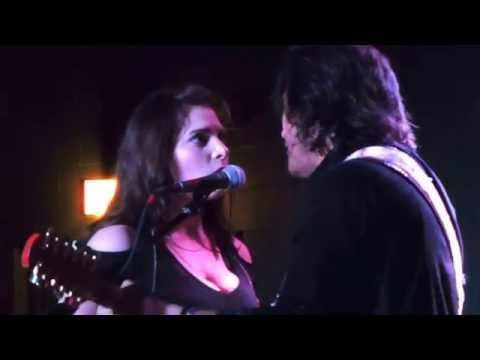 Kip Winger Miles Away LIVE Pekin IL May 28th 2016
