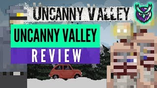 uncanny Valley Switch Review (50 OFF at launch!)