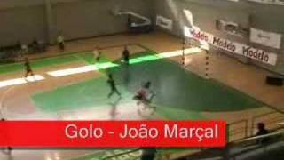 Taça das Nações - Benfica x Fundão 3º Golo - Joao Marçal