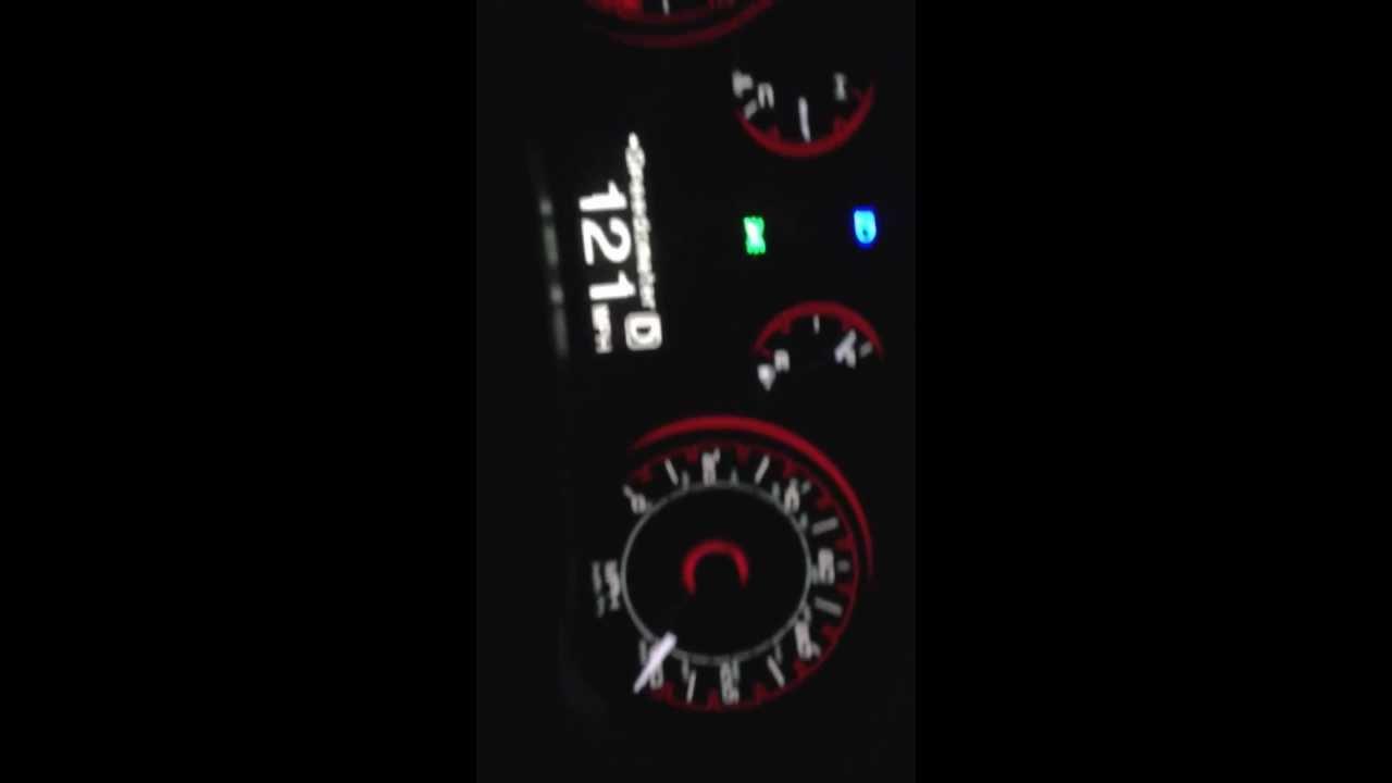 2013 Dodge Dart Top Speed Youtube