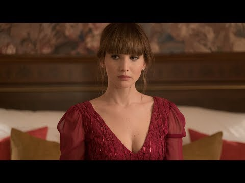 RED SPARROW Movie Clips & Trailers