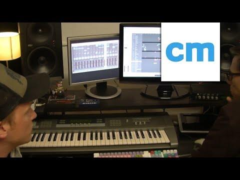 Ulterior Motive - Producer Masterclass - Part 1