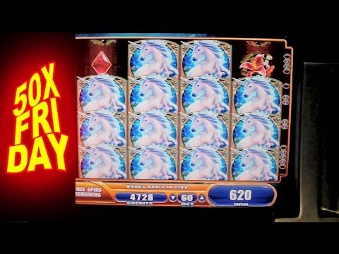 Video Bonuses online casino