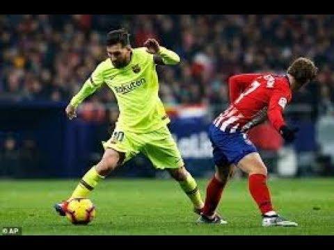 Lionel Messi - On Fire ● Skills & Goals 2019 ||HD||