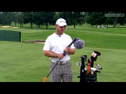 In the Bag: Rory Sabbatini