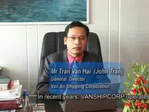 VAN AN SHIPPING CORPORATION (VASHIPCORP)