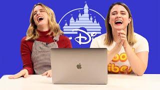 Disney Lovers Take A Disney Mandela Effect Quiz