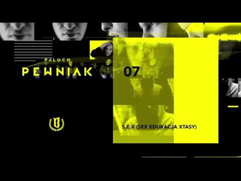 "Paluch - ""S.E.X (Sex Edukacja Xtasy)"" (OFFICIAL AUDIO 2009)"