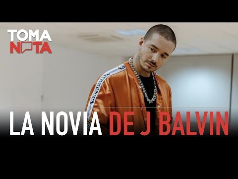 Exclusiva: La Novia De Balvin | LaMusica