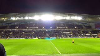 Video Gol Pertandingan Hull City vs Reading
