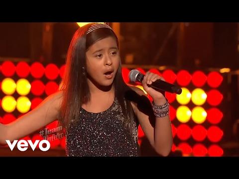 La Voz Kids | Alondra Santos - Me Dueles