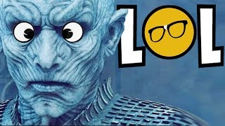 """Game of Thrones """"The Long Night"""" of Disappointment 