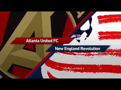Atlanta United 7-0 New England Revolution