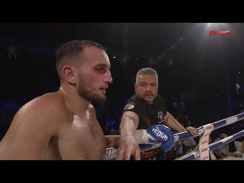 Endy Semeleer Vs Marouan Toutouh | Enfusion Fight Of The Week