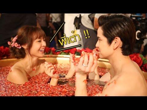 [VIETSUB] Hậu trư�ng Lady's Scents - Princess Hours Thailand BTS