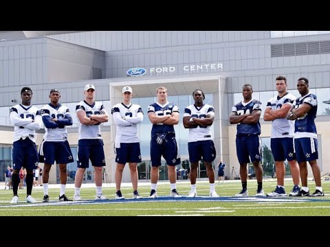 The Dallas Cowboys 2018 Rookie Mini Camp Discussion With  Bill Jones & Clarence Hill Jr.