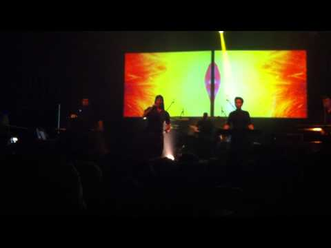 LAIBACH - The Whistleblowers  -live in Zagreb 2014 mp3