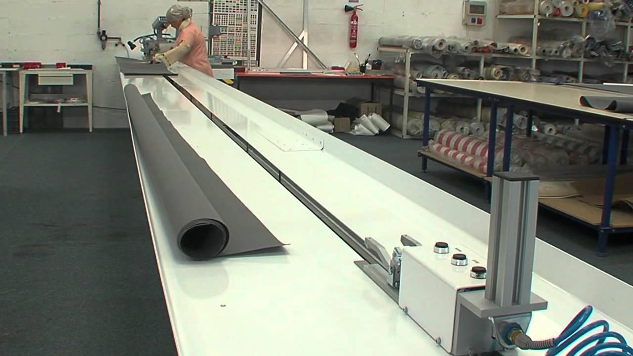 Lvs industrie fabricant de store volet fen tre pvc for Fabricant de fenetre alu