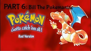 Pokemon Red Part 6