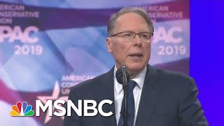 'This Lawsuit Has Nothing To Do With Politics': NY AG | Morning Joe | MSNBC