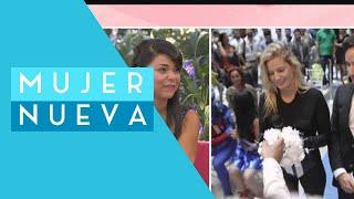 El matrimonio falso de Javiera Acevedo