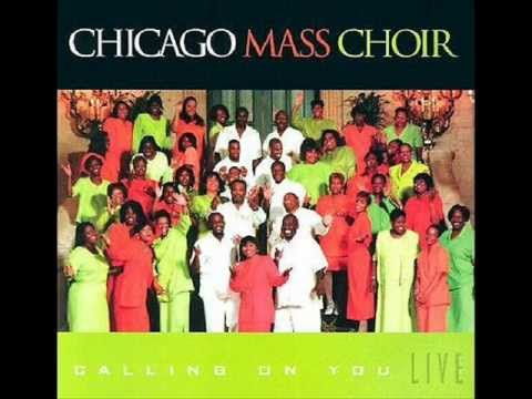Just As I Am by the Chicago Mass Choir