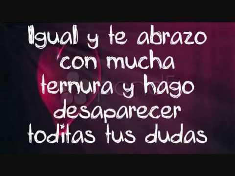 El Próximo Viernes-Thalía (letra)