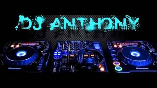 DJ ANTHONY  Mix ..El MaravilloZooO