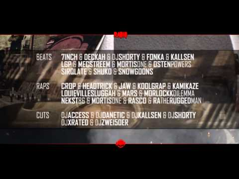 "Antihelden ""Piratensender"" 19.04.2013 [Snippet]"