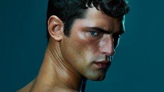 Male Model: Sean O' Pry