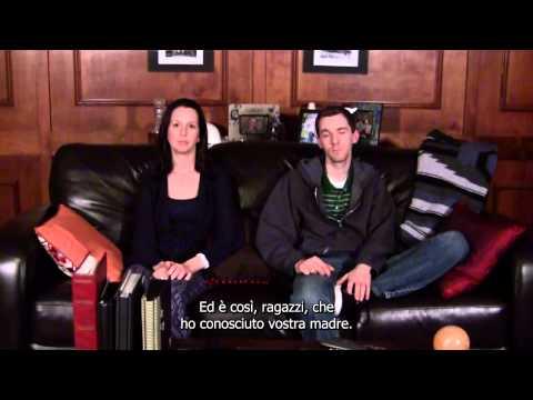 How Met Your Mother Series Finale Alternate Endings Parody Sub Ita