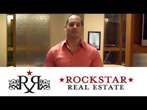 Rock Star Real Estate Minute  About Rock Star Brokerage