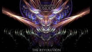 Album: The Revolution Of Beelzebub By the band Ousiodes, USA Artwor...