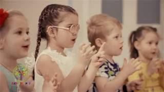 Изучение английского языка в раннем возрасте