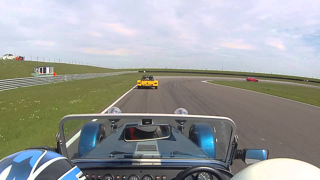 F1 2016 Brazil GP Lap with Sauber Ferrari - YouTube