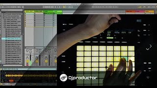 Making Chords: Ableton Push 2 | Deepest House SoundPack