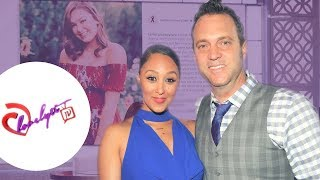 Tamera Mowry and her husband defend themselves against critics after the death of her niece