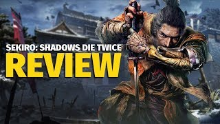 Sekiro: Shadows Die Twice Review - Fresh, Familiar, and Relentlessly Punishing (Video Game Video Review)