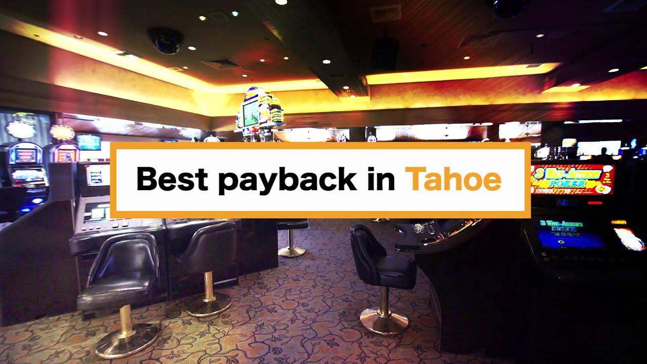 best casino on lake tahoe