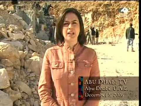 Mosaic: World News From The Middle East - December 8, 2006