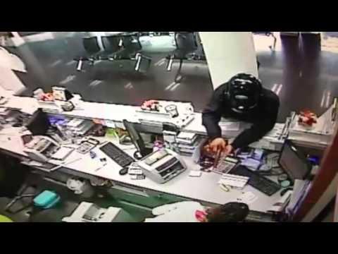 kasikorn robbery