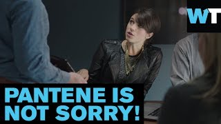 First Moon Parties and Sorry, Pantene is Not Sorry | What's Trending Now