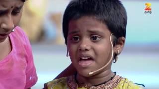 Bawas, Manisha, Nithya Sri - Performance - Episode 06 - May 28, 2017 - Junior Super Stars Season 2