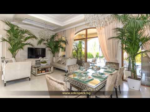 Eden Park Luxury Villas in Bulgaria