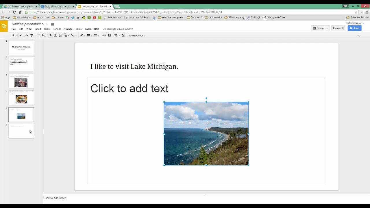how to paste picture in pdf