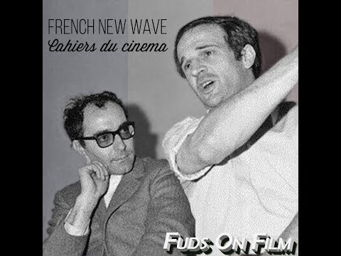 French New Wave – Cahiers du cinema