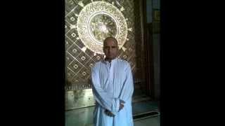 YASIR KHANA KAHBA --MASJID-AL-HARAM 1