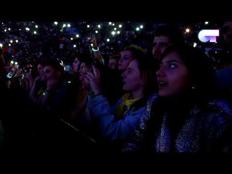CONCIERTO MADRID | MIEDO - AMAIA | OT 2017